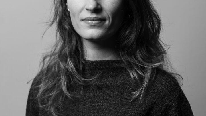 Portret relatietherapeut Mirella Brok