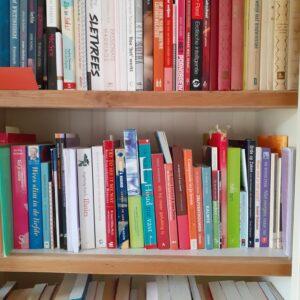 Boeken over relaties